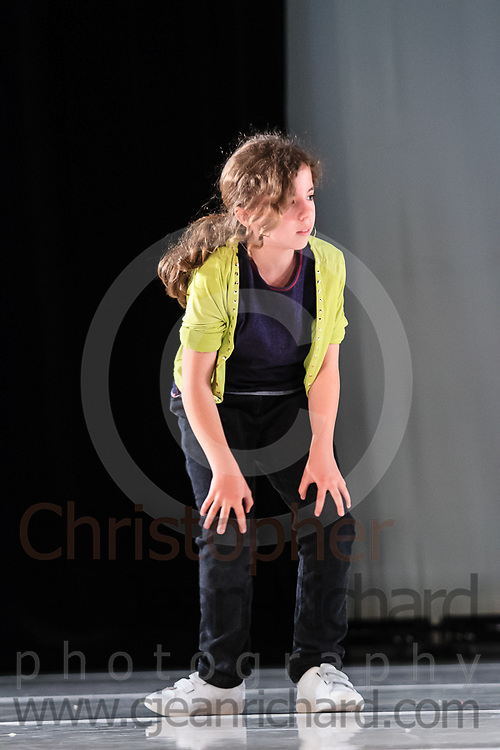ART: 2015   Colours of Passion: We've Got The Power   Wednesday Rehearsal --<br /> <br /> Rush Hour Street Dance<br /> <br /> choreography: Mike Bredy aka Mr. Noodles<br /> 10 - 13 Jahre<br /> <br /> Students and Instructors of Atelier Rainbow Tanzkunst (http://www.art-kunst.ch/) rehearse on the stage of the Schinzenhof for a series of performances in June, 2015.<br /> <br /> Schinzenhof, Alte Landstrasse 24 8810 Horgen Switzerland