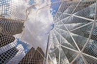 Wonderland Sculpture Interior Perspective