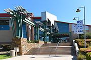 The Anteater Recreation Center at the University of California Irvine
