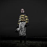 AP McCoy Portrait