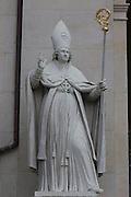 Austria, Salzburg, Salzburg cathedral
