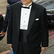 London,England,UK : 8th April 2016 : Shuji Nakamura a Nobel Price Winner attend the The Asian Awards 2016 at Grosvenor House Hotel, Park Lane, London. Photo by See Li