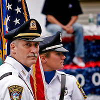 2007 Norwood Fourth of July Parade