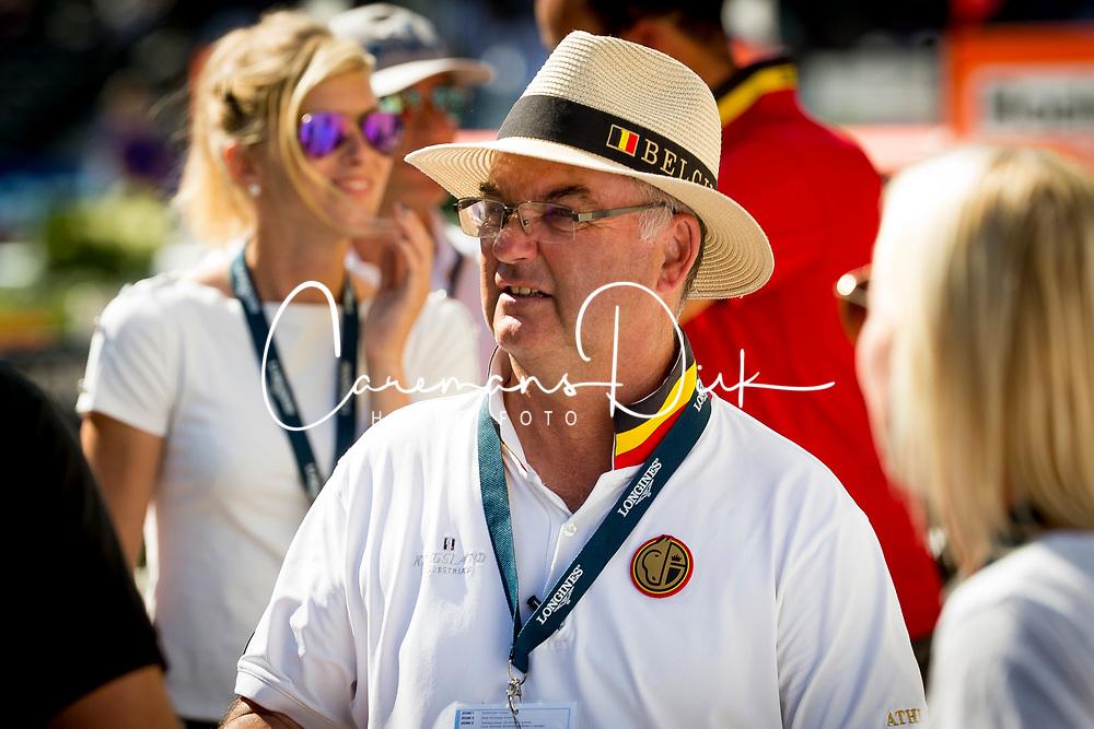 Weinberg Peter, GER, <br /> EC Rotterdam 2019<br /> © Hippo Foto - Sharon Vandeput<br /> 25/08/19