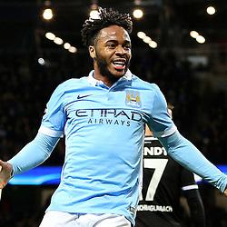 Manchester City v Borussia Monchengladbach
