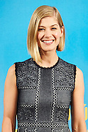 043015 Rosamund PIke 'What We Did on Our Holiday' Madrid Photocall