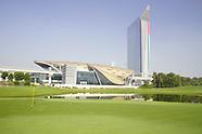 Emirates Golf Club, The Faldo Course