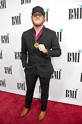 Nov. 13, 2018 - Nashville, Tennessee; USA - Musician TAYLOR PHILLIPS attends the 66th Annual BMI Country Awards at BMI Building located in Nashville.   Copyright 2018 Jason Moore. (Credit Image: © Jason Moore/ZUMA Wire)