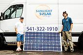 Solar Sunlight Proofs