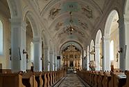 Suchowola. Kościół parafialny