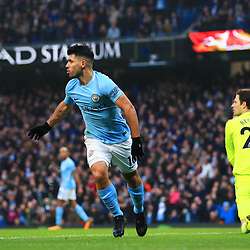 Manchester City v Bournemouth
