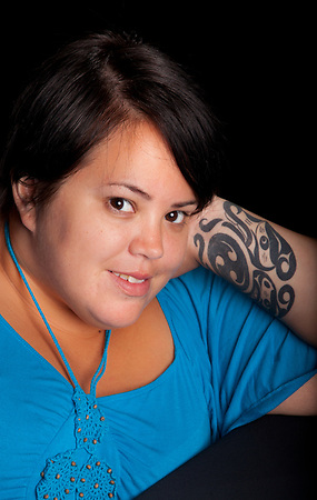 Meagan, Tattoo + You, A Photo Story of Body Ink