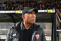 Angers vs Dijon - 02 Feb 2019