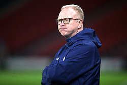 File photo dated 20-11-2018 of Scotland manager Alex McLeish. Issue date: Tuesday June 1, 2021.