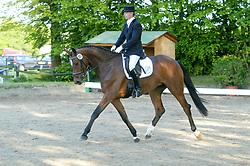 , Tasdorf 14 - 18.05.2003, Indora 4 - Tewes, Melanie