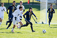 2019 NYSPHSAA Class A boys soccer semifinal (Jericho vs. Rye)