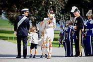 Cristening Prince Julian, Stockholm 14-08-2021
