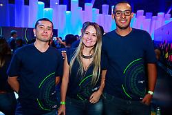 Social da Convençâo de Vendas 360º PMO Innovation Cart 2018 Agibank, na Fiergs. FOTO: Felipe Nogs/ Agência Preview