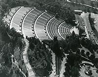 1968 The Hollywood Bowl