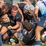 20180915 Rugby, Top12 : Valsugana Rugby v Petrarca Padova
