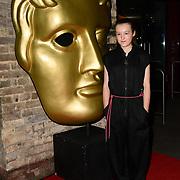 Bella Ramsey arrivers at the BAFTA Children's Awards 2018 at Roundhouse on 25 November 2018, London, UK.