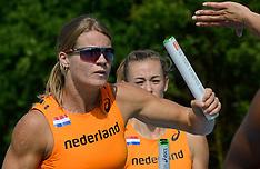 20150806 NED: Training Nederlands Estafette team, Arnhem
