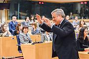 Women's European Council - Empowering woman and girls