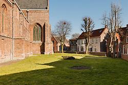 Naaldwijk, Westland, Zuid Holland, Netherlands