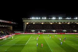 General View during the game - Rogan Thomson/JMP - 05/11/2016 - FOOTBALL - Ashton Gate Stadium - Bristol, England - Bristol City v Brighton & Hove Albion - Sky Bet Championship.
