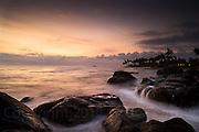 Galle Coast, Sri Lanka.