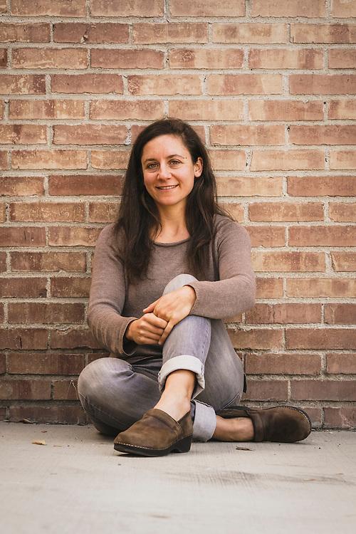 Katey Blumenthal