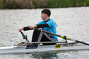 Crew: 486  FAL-MILLER  Falcon Rowing Club  Op J15 1x<br /> <br /> Abingdon Spring Head 2019<br /> <br /> To purchase this photo, or to see pricing information for Prints and Downloads, click the blue 'Add to Cart' button at the top-right of the page.