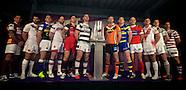 Super League season launch 010215