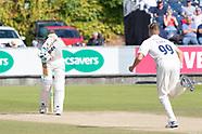 Durham County Cricket Club v Leicestershire County Cricket Club 210819