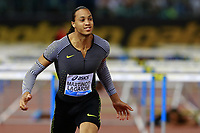 Pascal Martinot Lagarde FRA  <br /> Roma 02-06-2016 Stadio Olimpico.<br /> IAAF Diamond League 2016<br /> Atletica Legera <br /> Golden Gala Meeting - Track and Field Athletics Meeting<br /> Foto Cesare Purini / Insidefoto