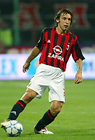 Milano 21/9/2005 Campionato Serie A<br />