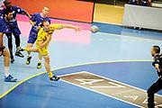 DESCRIZIONE : Handball Tournoi de Cesson Homme<br /> GIOCATORE : Drouhin Matthieu<br /> SQUADRA : Tremblay<br /> EVENTO : Tournoi de cesson<br /> GARA : Cesson Tremblaye<br /> DATA : 06 09 2012<br /> CATEGORIA : Handball Homme<br /> SPORT : Handball<br /> AUTORE : JF Molliere <br /> Galleria : France Hand 2012-2013 Action<br /> Fotonotizia : Tournoi de Cesson Homme<br /> Predefinita :
