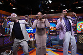 """June 30, 2021 - NY: Bravo's """"Watch What Happens Live With Andy Cohen"""" - Episode 18113"""