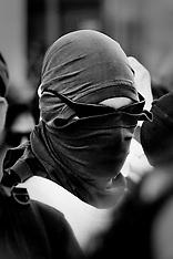 G8 Protests - Roma jul 2009