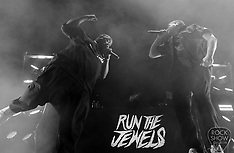 RTJ - Run The Jewels