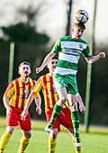 Trim Celtic v Kilnmanagh - Leinster Jun. Cup 2019