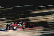 September 7-9, 2018: IMSA Weathertech Series. 93 Michael Shank Racing, Acura NSX GT3, Justin Marks, Lawson Aschenbach