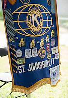 July 29, 2014 marks the 70th anniversary celebration for the Kiwanis Pool in St. Johnsbury Vermont.  Karen Bobotas / for Kiwanis International