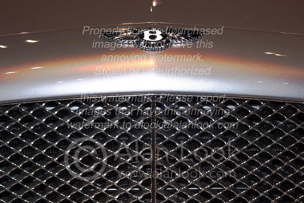 2005 CATA (Chicago Auto Show)<br /> Bentley
