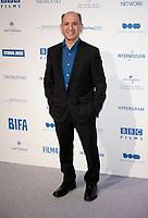 Armando Iannucci at the 22nd British Independent Film Awards, Roaming Arrivals, Old Billingsgate, London, UK - 01 Dec 2019