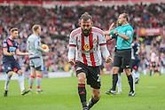 Sunderland v Newcastle United 251015