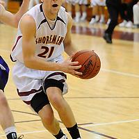 1.18.2011 Avon at Avon Lake Boys Varsity Basketball