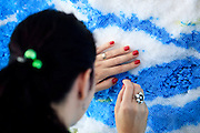 Belo Horizonte_MG, Brasil...Evento do 6o Minas Trend Preview em Belo Horizonte, Minas Gerais. Na foto, detalhe da decoracao...6o Minas Trend Preview in Belo Horizonte, Minas Gerais. In this photo the decoration...Foto: BRUNO MAGALHAES / NITRO.