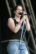 The Gathering - Jelmer Wiersma, Glastonbury Festival, Somerset, Britain - 29 June 2003.