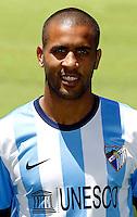 Fernando Tissone ( Málaga CF )